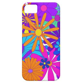 Bouquet Flowers Floral Colors Design iPhone 5 Covers