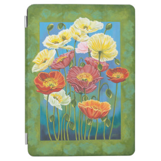 Bouquet in Border I iPad Air Cover