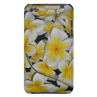 bouquet iPod touch Case-Mate case