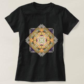Bouquet Mandala Shirt by AspireWonder Productions