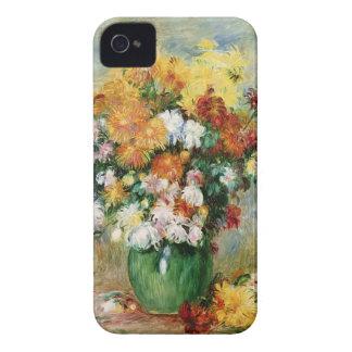 Bouquet of Chrysanthemums, c.1884 iPhone 4 Case