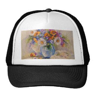 Bouquet of field cap