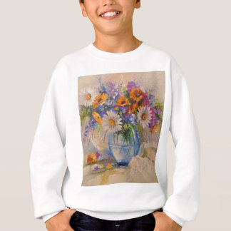 Bouquet of field sweatshirt