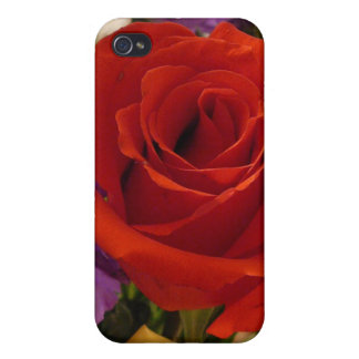 Bouquet of flowers mf case for iPhone 4