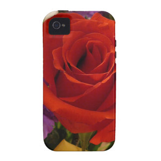 Bouquet of flowers mf vibe iPhone 4 covers