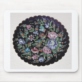 Bouquet of Flowers Mouse Pads