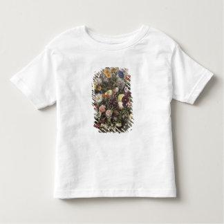 Bouquet of Flowers Toddler T-Shirt