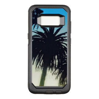 Bouquet of Palms Trees OtterBox Commuter Samsung Galaxy S8 Case