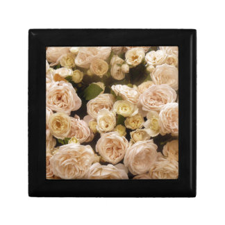 Bouquet of  Roses Gift Box