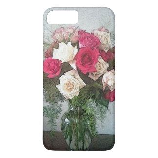 Bouquet Of Roses iPhone 7 Plus Case