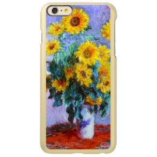 Bouquet of Sunflowers iPhone 6 Plus Case
