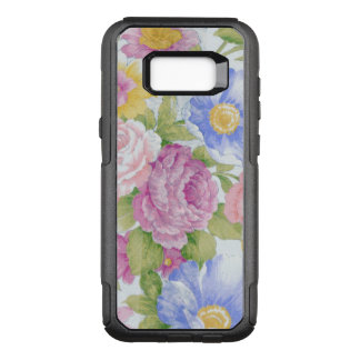 Bouquet OtterBox Commuter Samsung Galaxy S8+ Case