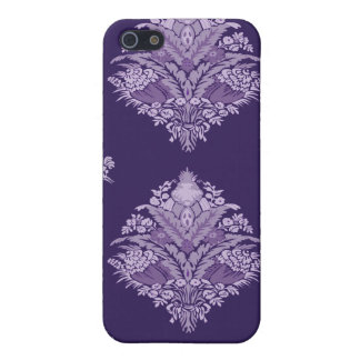 Bouquet pern cases for iPhone 5