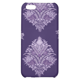 Bouquet pern iPhone 5C cover