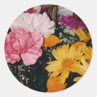 Bouquet Stickers