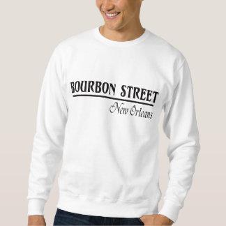 Bourbon Street New Orleans Sweatshirt