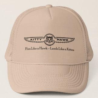 Bourdon Kittyhawk Trucker Cap