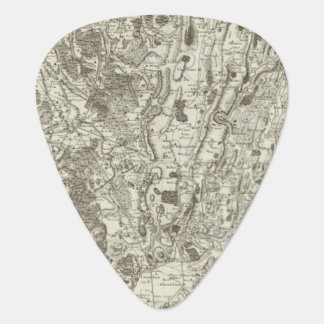 Bourgen Bresse Guitar Pick