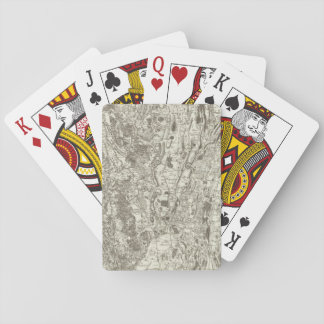 Bourgen Bresse Playing Cards