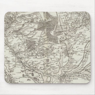 Bourges Mouse Pad