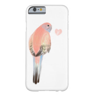 Bourke Parakeet Barely There iPhone 6 Case