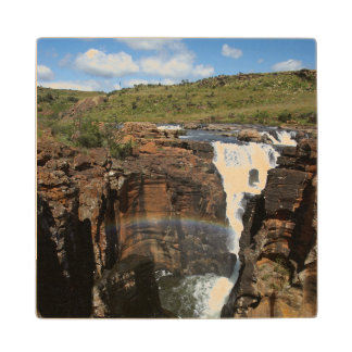 Bourke's Luck Potholes, Giants Kettle Wood Coaster