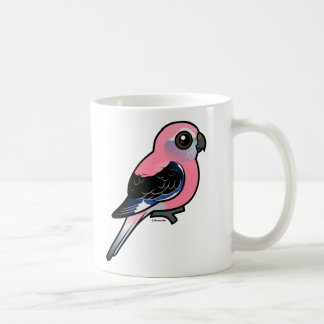 Bourke's Parakeet Coffee Mug