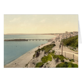 Bournemouth II, Dorset, England Card