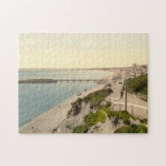 Bournemouth II, Dorset, England Jigsaw Puzzle