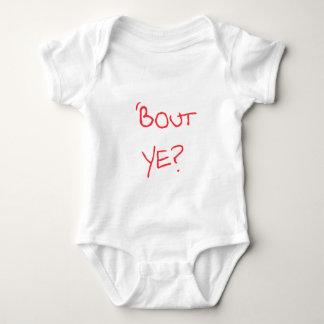 'Bout Ye? Infant Creeper
