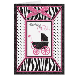Boutique Chic Card