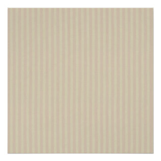 """Boutique Stripes ~ Gift Wrapping Paper 24""""x24"""" Print"""