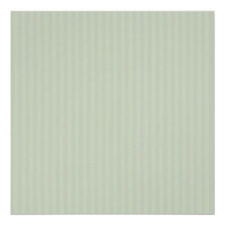 """Boutique Stripes ~ Gift Wrapping Paper 24""""x24"""" Poster"""