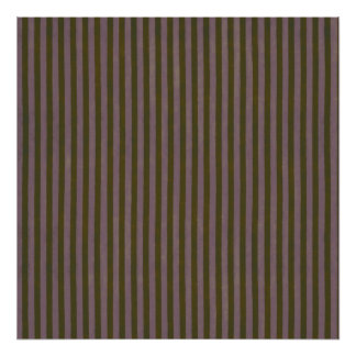 """Boutique Stripes ~ Gift Wrapping Paper 24""""x24"""" Posters"""