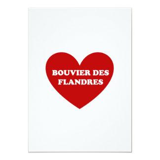 Bouvier des Flandres Card
