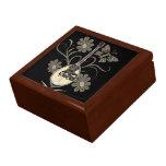 Bouzouki Jewelry Boxes