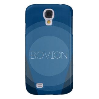 Bovign Blue Orb - Case-Mate HTC Vivid Tough Galaxy S4 Case