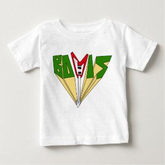 Bovis Baby Shirt