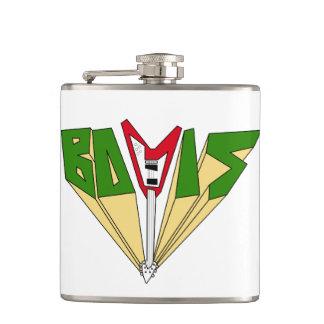 Bovis Flask