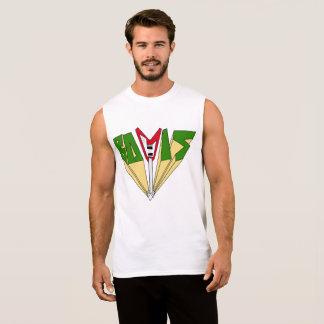 Bovis Sleeveless Shirt