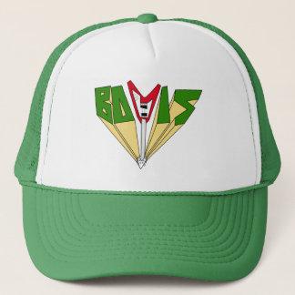 Bovis Trucker Hat