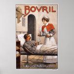 Bovril Hospice, 1900 Print
