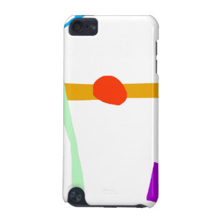 Bow and Arrow All Alone iPod Touch 5G Case