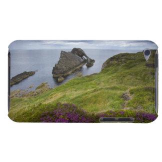 Bow Fiddle Rock, Portknockie, Scotland iPod Touch Case-Mate Case