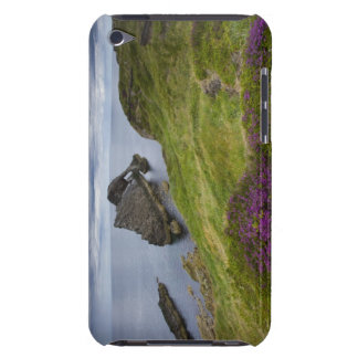 Bow Fiddle Rock, Portknockie, Scotland iPod Touch Cases