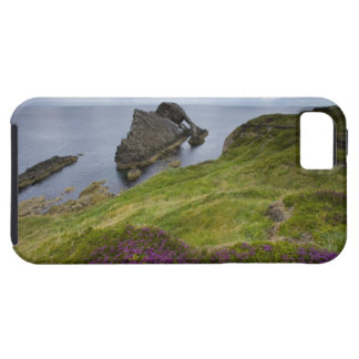 Bow Fiddle Rock, Portknockie, Scotland Tough iPhone 5 Case