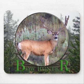 Bow Hunter 3 Mousepad