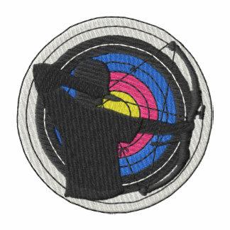 Bow Hunter Logo