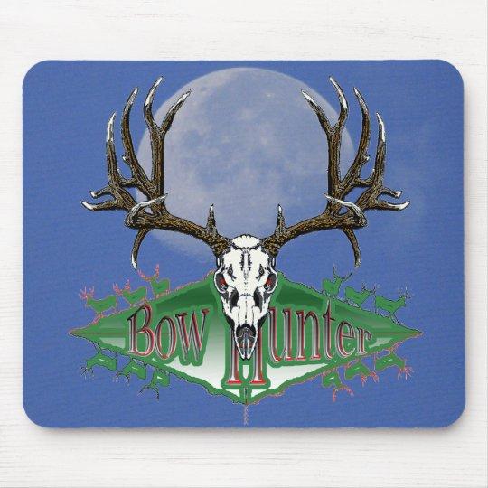 Bow Hunter Mouse Mat