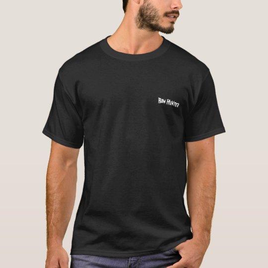 Bow Hunter, wanna Buck T-Shirt